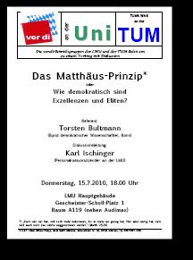 mit Torsten Bultmann