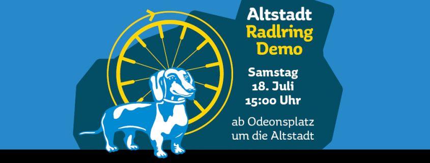 RadlRing-Demo 18.7-2020